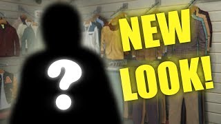 FINDING OUR LOOK! | GTA 5 Rapper