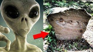 एलियन का एक क़ब्र आखिरकार मिल ही गया शोधकर्ताओं को | Aurora Texas UFO incident in Hindi
