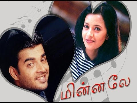 Minnale Full Movie | Madhavan, Reemasen Love Epic