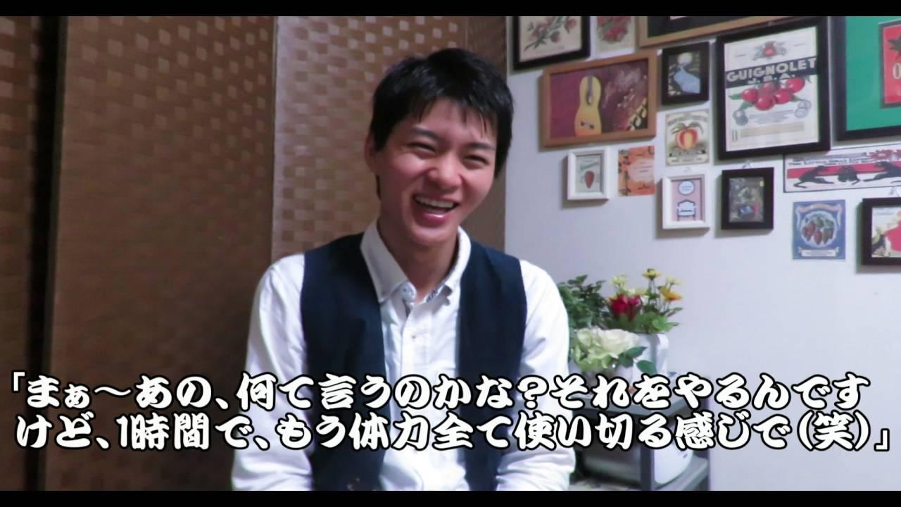 山田政春の決意表明と過去の心霊体験