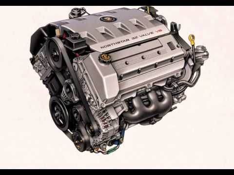 [SCHEMATICS_4HG]  CADILLAC NORTHSTAR DRIVE BELT DIAGRAM - YouTube | 2006 Buick North Star Engine Diagram |  | YouTube
