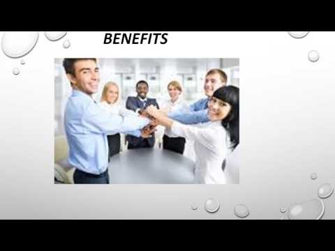 Powerpoint Strengths and Weaknesses of leader and follower relationship