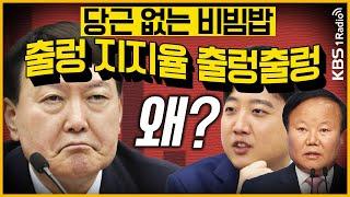 [최경영의 최강시사] 여의도 정치9단 김재원이 말한다!…