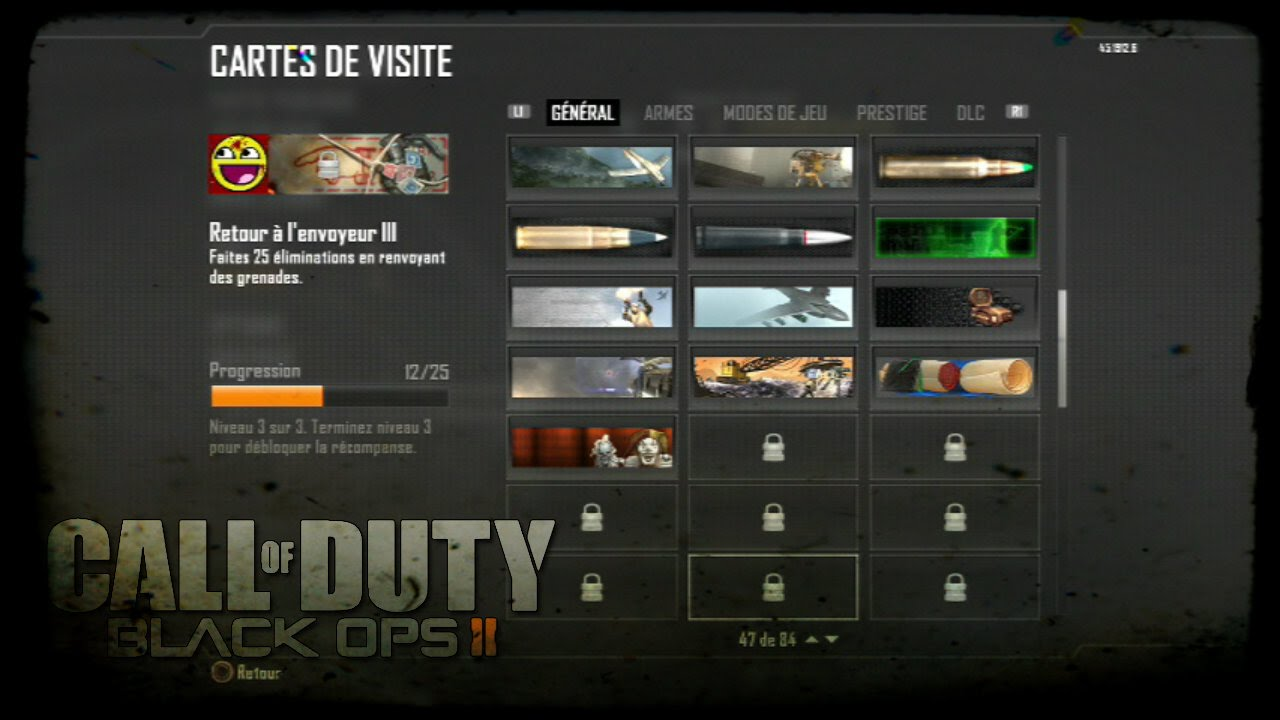 TUTO Call Of Duty BO2