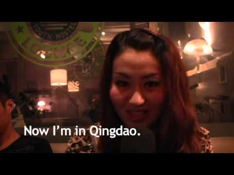 Learn English in Qingdao China