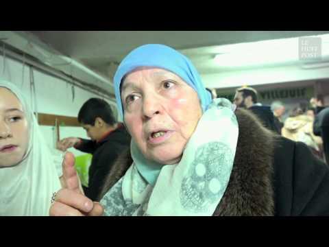 Samedi 9 janvier, à la mosquée de Villejuif, les musulmans ont ouvert la porte aux non-musulmans