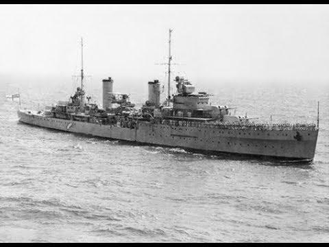 HMAS Sydney - Legendary Fights With Angry Australians