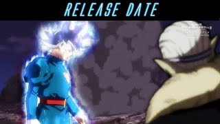 Dragon Ball Heroes Episode 12 Official Release Date