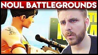 Noul Battlegrounds ! (LIVE)