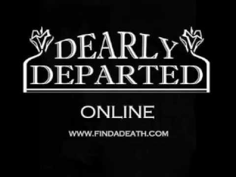 Dearly Departed Online Rock Hudson Part 1