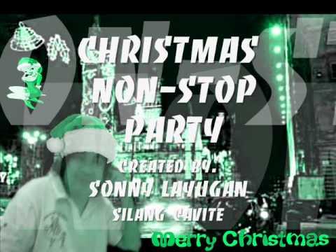 "NON-STOP CHRISTMAS SONGS ""sonny layugan"" - YouTube"
