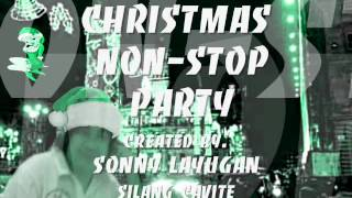 "NON-STOP CHRISTMAS SONGS ""sonny layugan"""