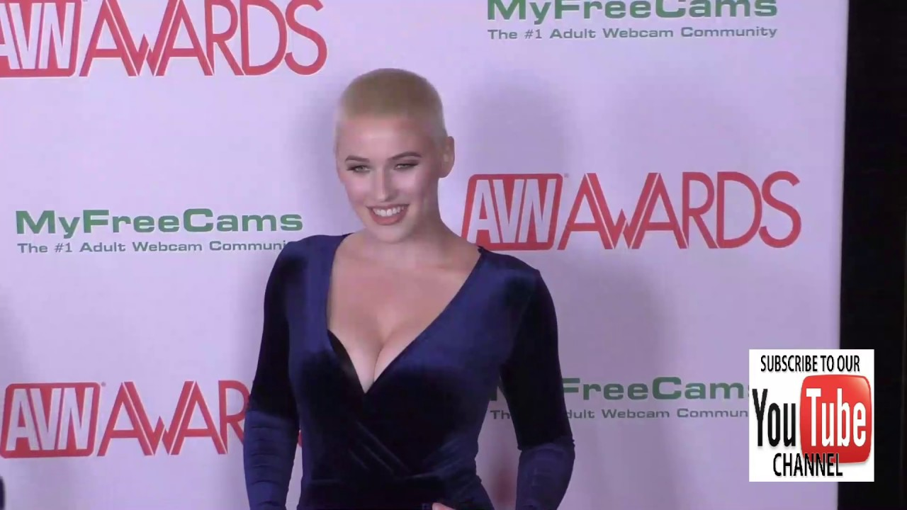 Riley Nixon At The 2017 AVN Awards Nomination Party Avalon Nightclub In Hollywood