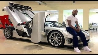 Top 5 Most Expensive Cars in the World 2015