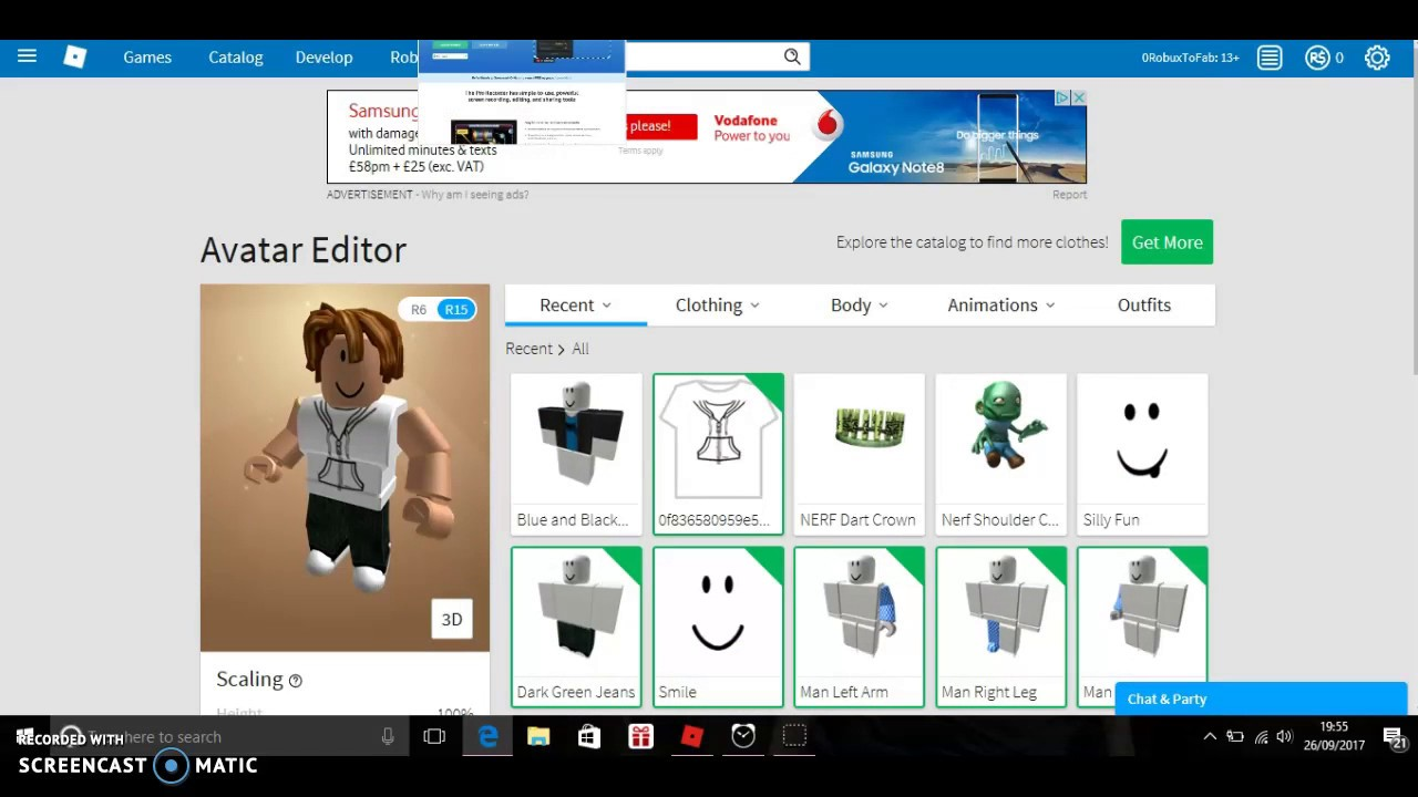 How To Be Rich In Roblox Without Robux - How To Look Rich On Roblox Without Robux Boy Version
