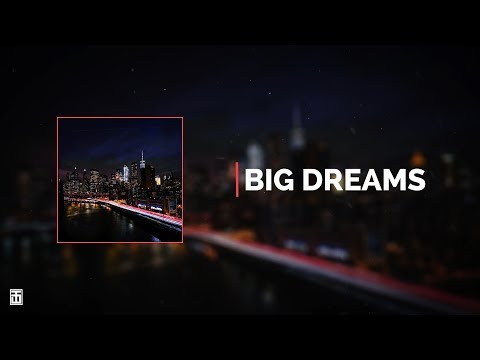 [FREE] Meek Mill Type Beat 2018 - BIG DREAMS | Vee Tha Rula Type Beat | James Gold