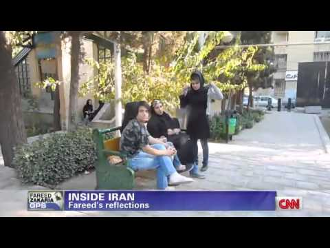 Women in Iran. 60% of university students are women.