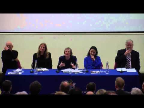 The World Traders' Tacitus Debate 2015
