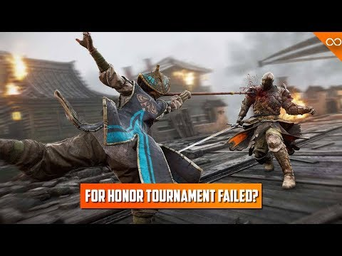 Download Youtube: For Honor $10,000 Tournament Shows How Flawed the Game is Right Now