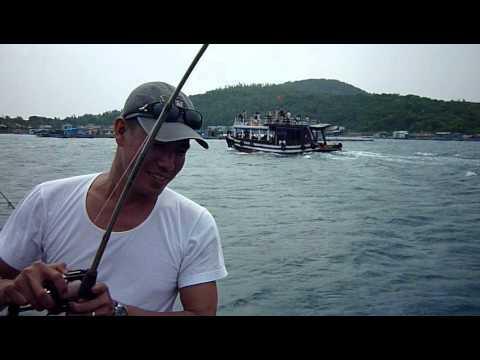 Câu Biển Nha Trang - thegioicauca.com part 2