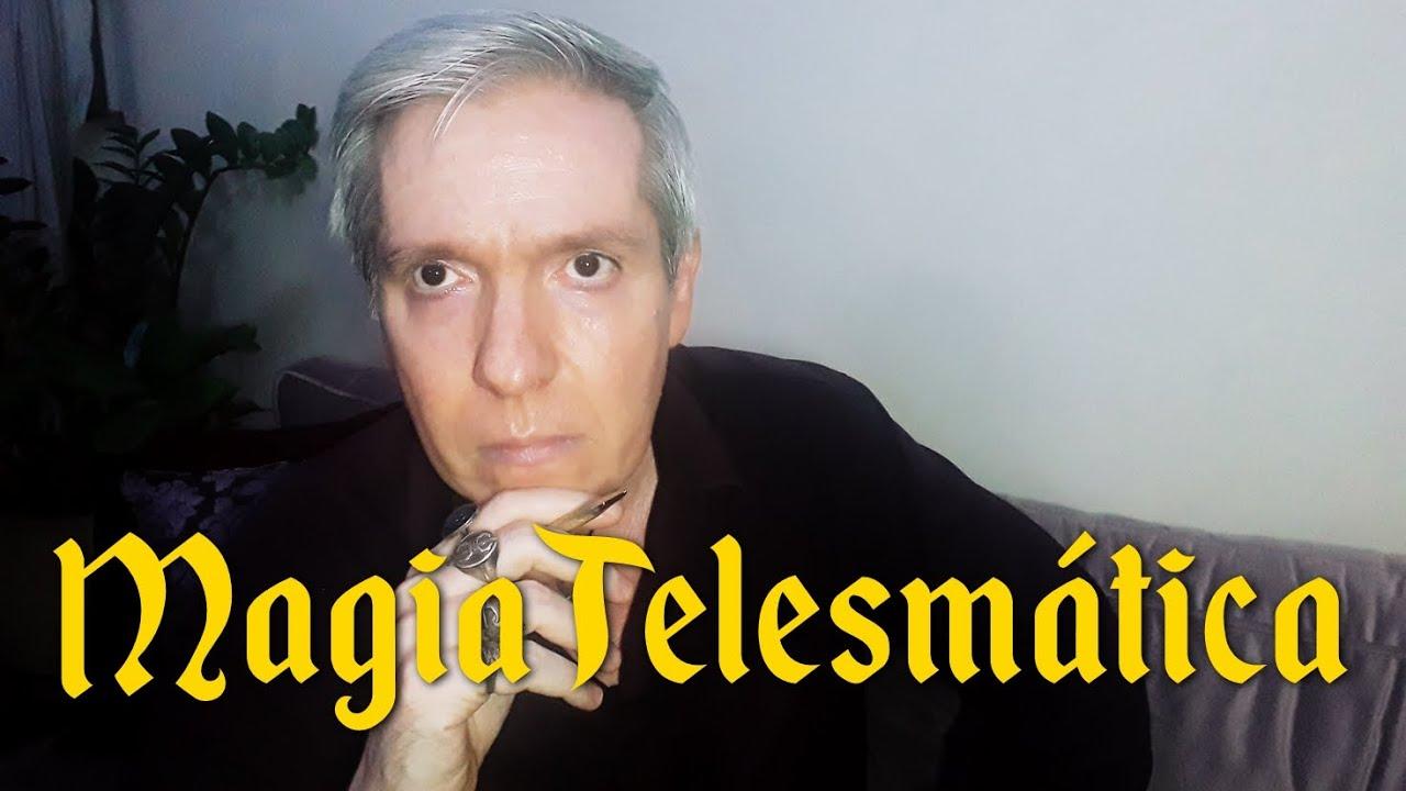 Magia Telesmática