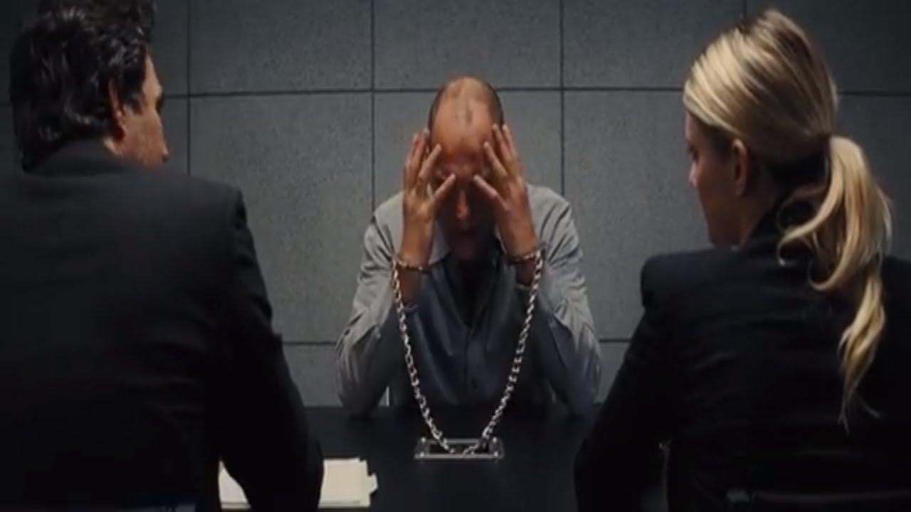 Download Now You See Me - FBI Interrogation Scene.