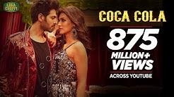 Luka Chuppi: COCA COLA Song | Kartik A, Kriti S | Tony Kakkar Tanishk Bagchi Neha Kakkar Young Desi