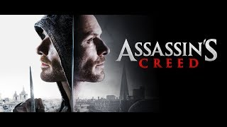 Assassin's Creed and Robin Hood (2018) Movies Tribute.