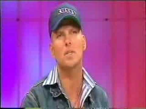 Loose Women: Matt Goss (Bros) Interview
