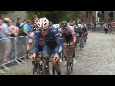 Tour Series 2017 - Round 9 - Durham