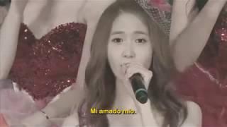 SNSD - My J (Subtitulado en español)