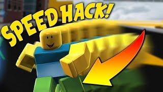 Roblox | Hack speed Max Codes  Cậu bé nobiofficial.