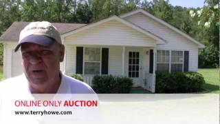 4156 Valley Glen, Gainesville, GA - Online Only Auction