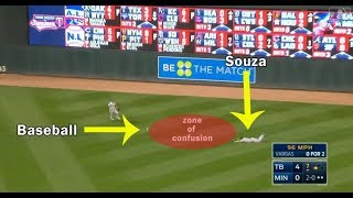 MLB Unexpected Plays of 2017  ᴴᴰ