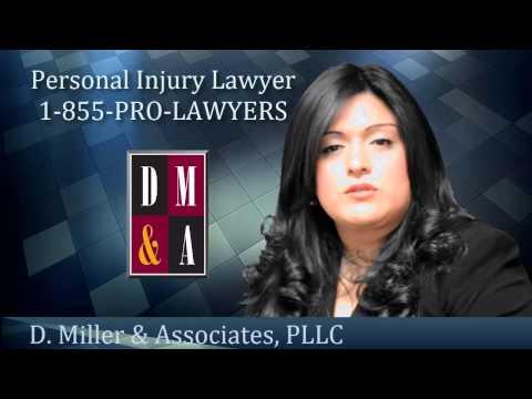 Spanish Personal Injury Attorney