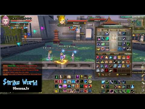 perfect world indonesia lytogame review character strike world channel