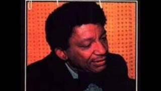 """Johnny Hartman -- """"It Was Almost Like a Song"""""""