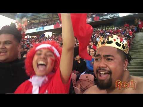 Fresh Season 8 Episode 2 - Mate Ma'a Tonga