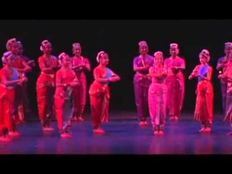 LA's Emerging Voices: World Festival of Sacred Music 2008