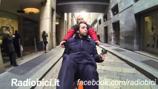Una ghost bike per Ahmed- L'intervista a Pierfrancesco Maran- Radiobici.it