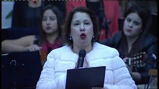 XXVI Recital de Villancicos de Coros y Danzas de Ingenio 25.12.2017