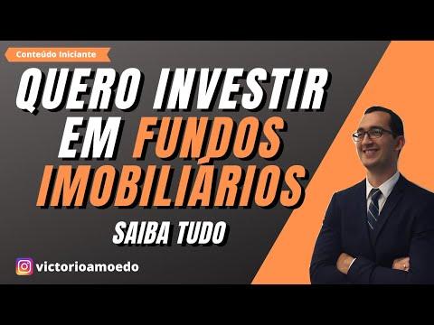 Renda Fixa já era, conheça os Fundos Imobiliários - Saiba como começar a investir em FIIs - TOPFIIS