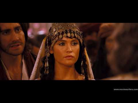 The Prince of Persia- Dastan/Tamina- I Remain