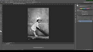 Уроки по Фотошоп для начинающих  |  Обработка фото в Фотошопе