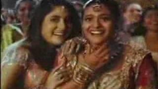 musica hindu para  las nenas