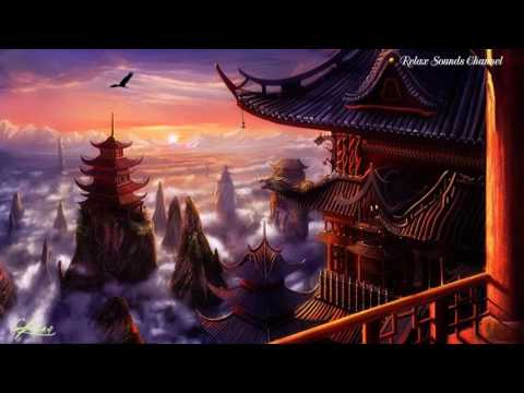 1 Hour Beautiful Chinese Music - Relaxing Music - Chinese Tradition Music