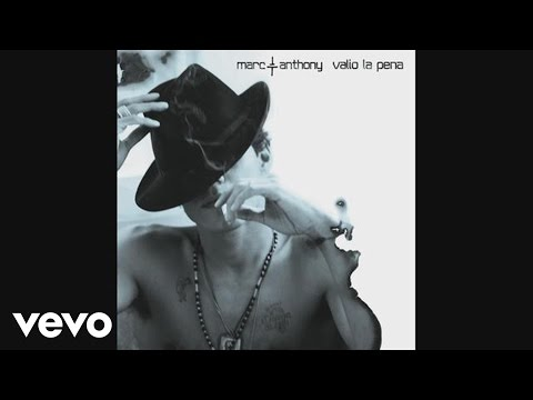 Marc Anthony - Ahora Quien (Cover Audio Video)