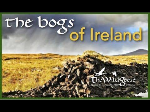Bogs of Ireland Sibin