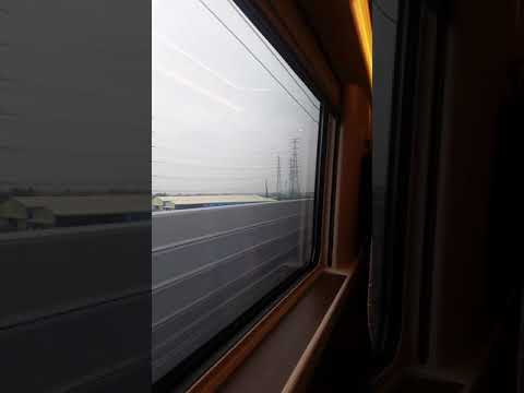Travel in China very faster by bullet train