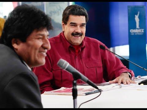 Los Domingos con Maduro #93, programa completo, 17 septiembre 2017